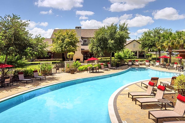 Stone Ranch at Westover Hills - 9531 TX-151, San Antonio, TX 78251