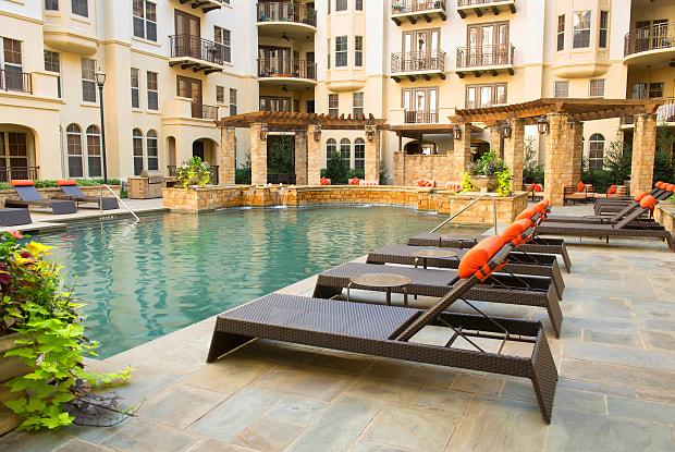Gables Villa Rosa - Apartments for rent