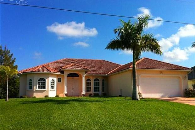 2131 SW 52nd ST - 2131 Southwest 52nd Street, Cape Coral, FL 33914