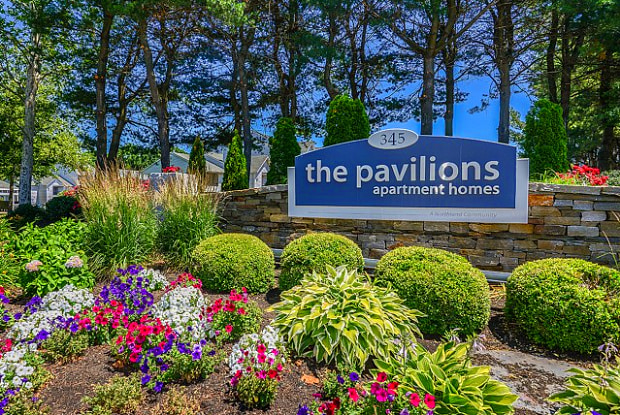 The Pavilions Apartment Homes - 345 Buckland Hills Dr, Manchester, CT 06042