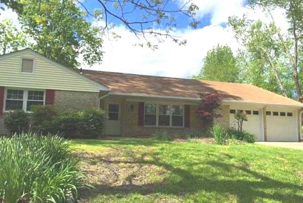 4307 Hialeah DR - 4307 Hialeah Drive, Virginia Beach, VA 23464