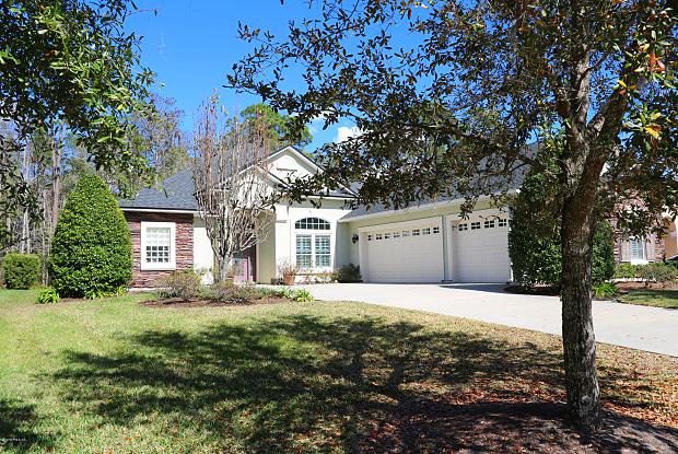 4216 S FRANKLINIA ST - 4216 South Franklinia Street, World Golf Village, FL 32092