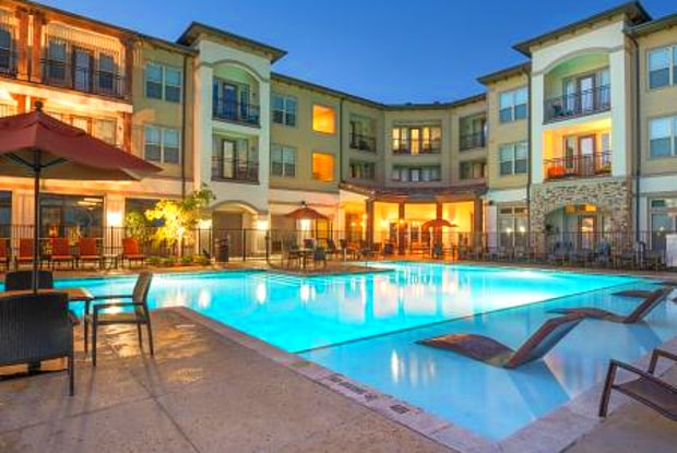 The Nexus Lakeside Apartments - 2501 Lakeside Pkwy, Flower Mound, TX 75022