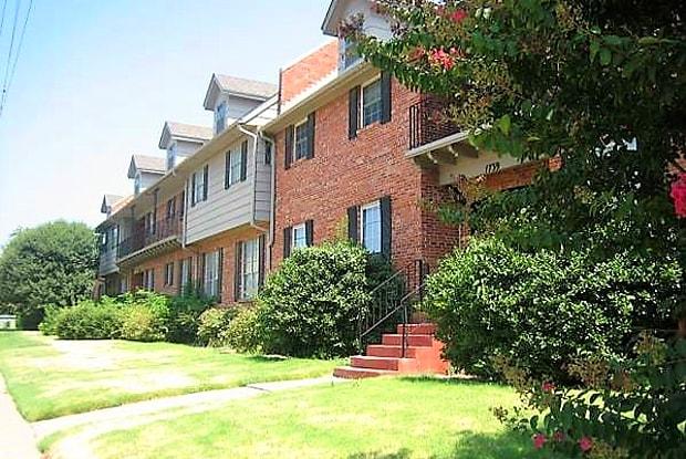 1735 S Peoria Unit 11 - 1735 S Peoria Ave, Tulsa, OK 74120