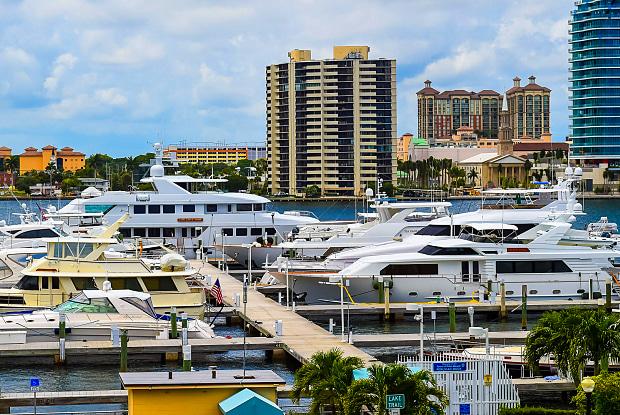 455 Worth Avenue - 455 Worth Avenue, Palm Beach, FL 33480
