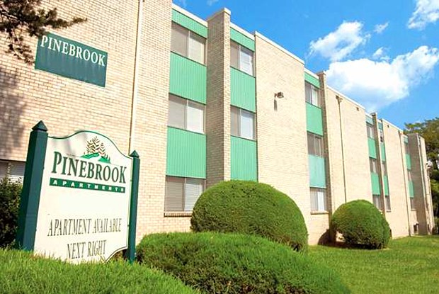 Pinebrook Apartments - 2614 Pinebrook Ave, Landover, MD 20785