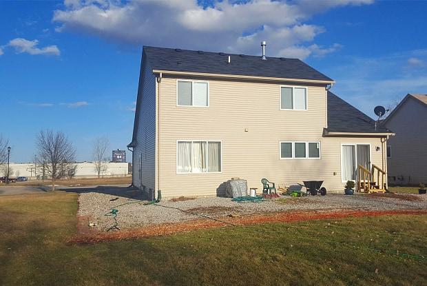587 Jared Drive - 587 Jared Drive, Pontiac, MI 48342
