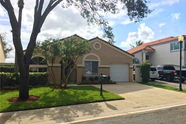 1560 Harbour Side Drive - 1560 Harbour Side Drive, Weston, FL 33326