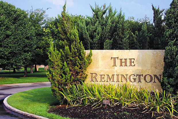 Remington Apartment Homes - 1001 N Twin Creek Dr, Killeen, TX 76543