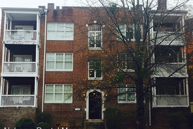 1105 26th Street South Unit 303 - 1105 26th Street South, Birmingham, AL 35205
