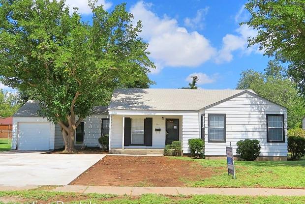 3312 25th Street - 3312 25th Street, Lubbock, TX 79410