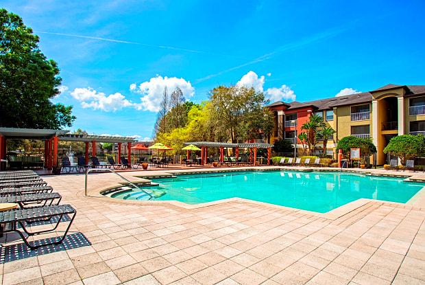 Sabal Palm at Carrollwood - 3602 Carrollwood Place Cir, Northdale, FL 33618