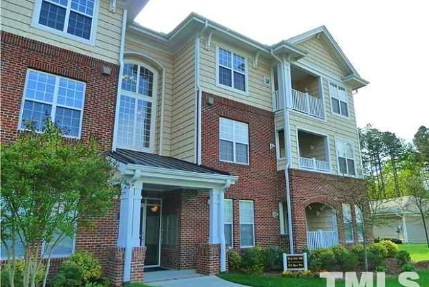 131 Providence Glen - 131 Providence Glen Drive, Chapel Hill, NC 27514