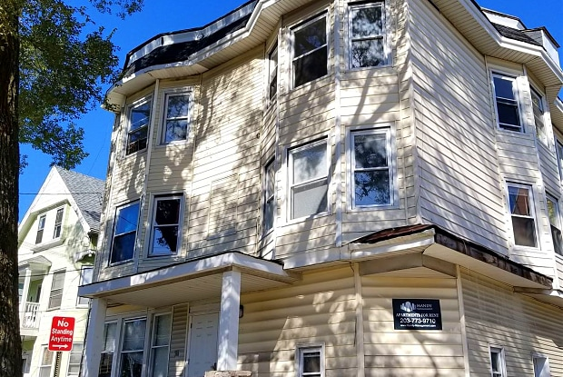 341 Peck St - 341 Peck Street, New Haven, CT 06513