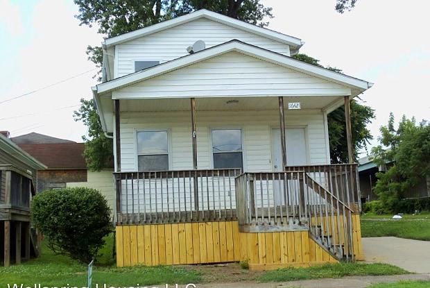 1642 Jefferson Ave - 1642 Jefferson Avenue, Huntington, WV 25704
