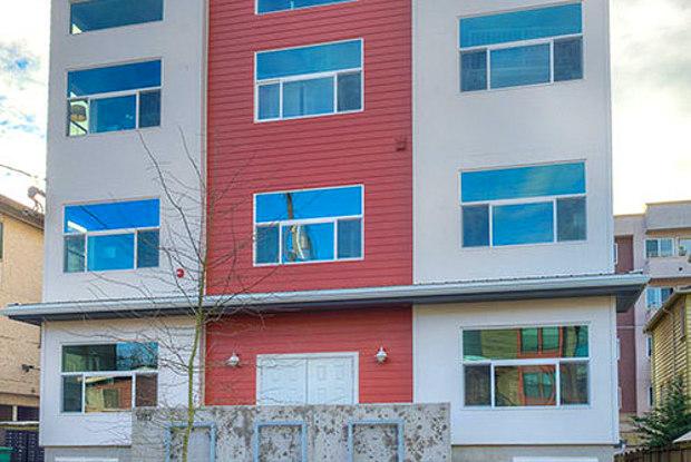 1715 Northwest 58th Street - 312-Loft - 1715 Northwest 58th Street, Seattle, WA 98107