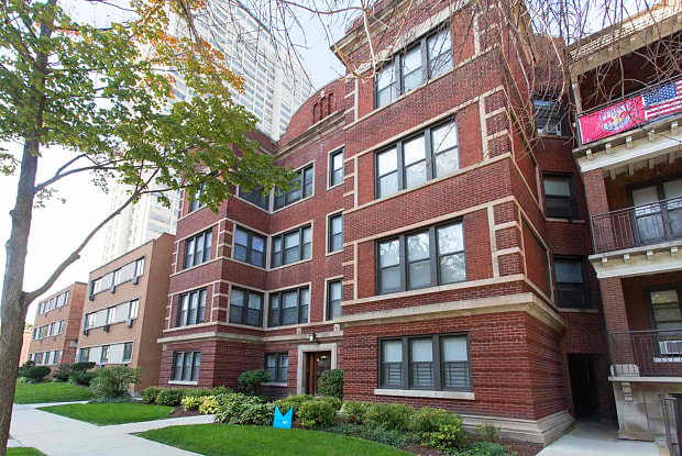 5528-5532 S. Everett Avenue - 5528 S Everett Ave, Chicago, IL 60637