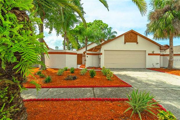 10809 VENICE CIRCLE - 10809 Venice Circle, Town 'n' Country, FL 33635