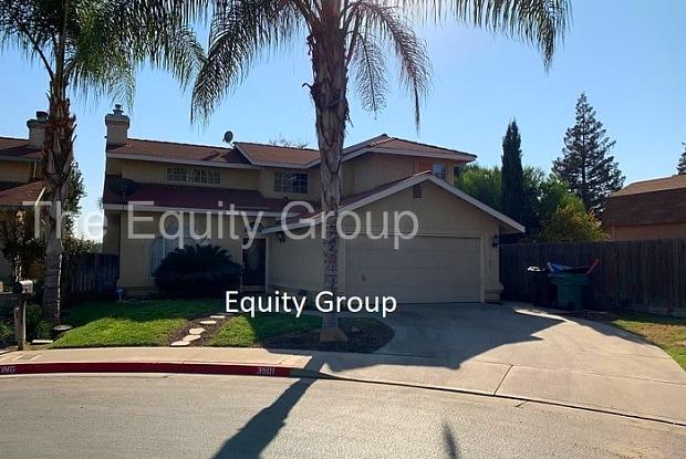3501 East Stewart Court - 3501 East Stewart Court, Visalia, CA 93292