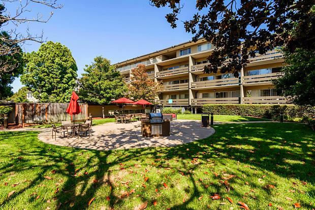 Palo Alto Place - 565 Arastradero Rd, Palo Alto, CA 94306