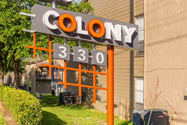 The Colony - 330 Kitty Hawk Rd, Universal City, TX 78148