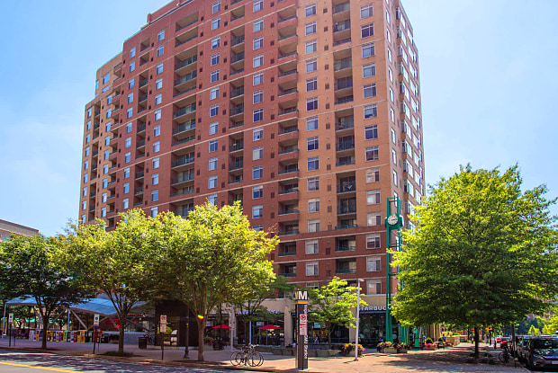 Virginia Square - 901 N Nelson St, Arlington, VA 22203