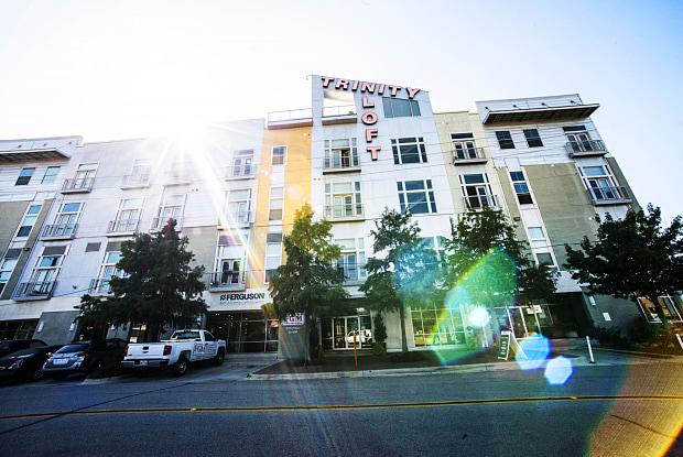 trinity loft apartments for rent