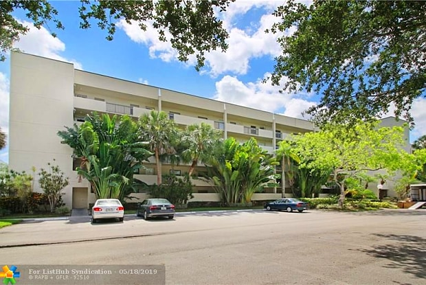 2900 NW 42nd Ave - 2900 Northwest 42nd Avenue, Coconut Creek, FL 33066