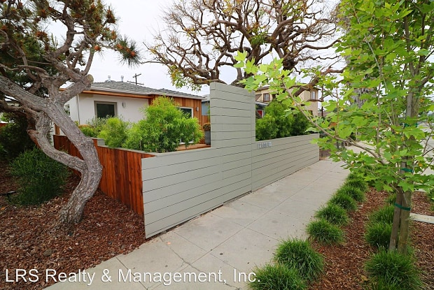 12530 Short Ave - 12530 Short Avenue, Los Angeles, CA 90066
