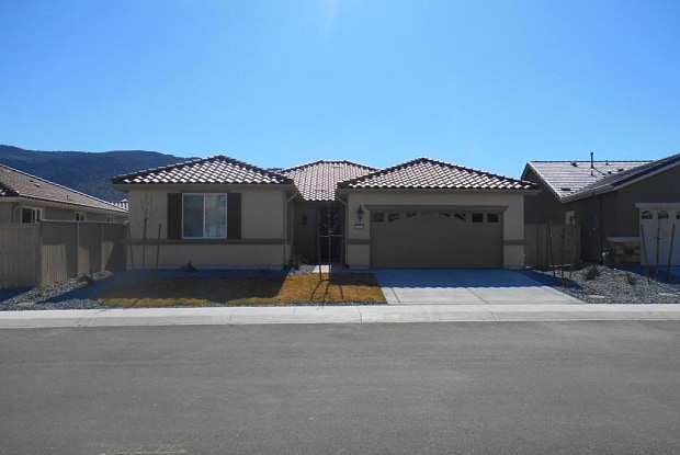 10830 Walnut Ridge Drive - 10830 Walnut Ridge Dr, Reno, NV 89521
