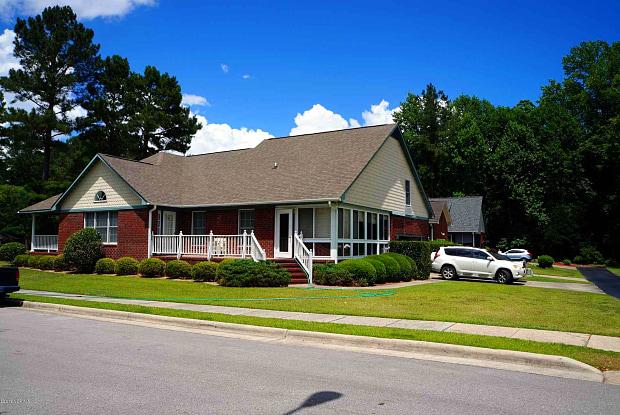 315 Taberna Circle - 315 Taberna Circle, New Bern, NC 28562