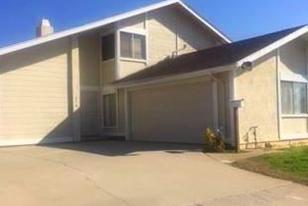 854 N Rose St - 854 North Rose Street, Escondido, CA 92027