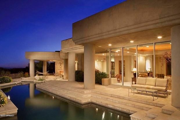 11253 E MESQUITE Drive - 11253 East Mesquite Drive, Scottsdale, AZ 85262