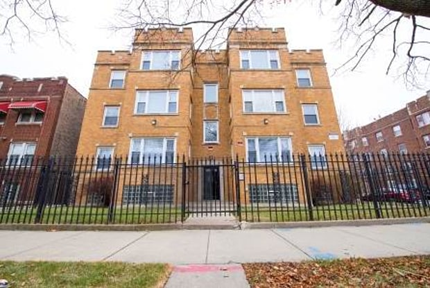 7955 S Bishop - 7955 S Bishop St, Chicago, IL 60620