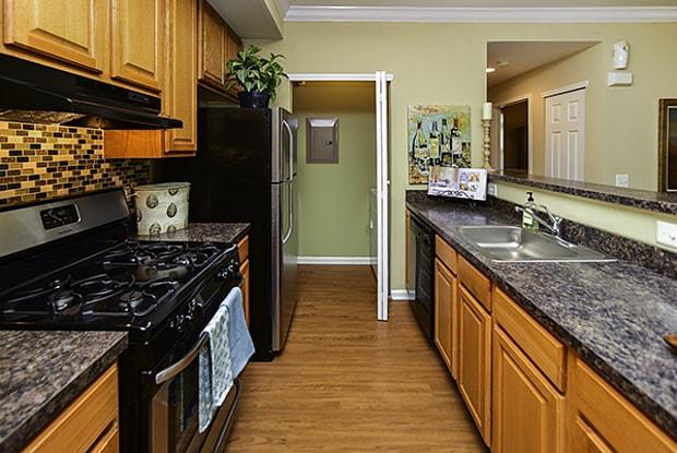 Bishops View Apartments - 2395 Route 70, Presidential Lakes Estates, NJ 08015