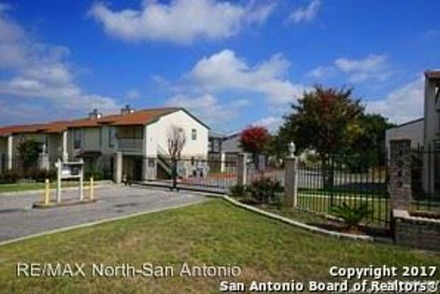 4949 Hamilton Wolfe #6201 - 4949 Hamilton Wolfe Road, San Antonio, TX 78229