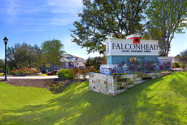 Falconhead - 3400 Ranch Road 620 South, Austin, TX 78734