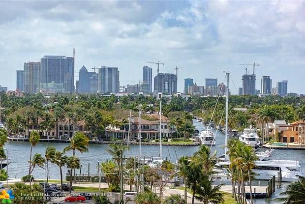 101 S Fort Lauderdale Beach Blvd - 101 North Fort Lauderdale Beach Boulevard, Fort Lauderdale, FL 33316