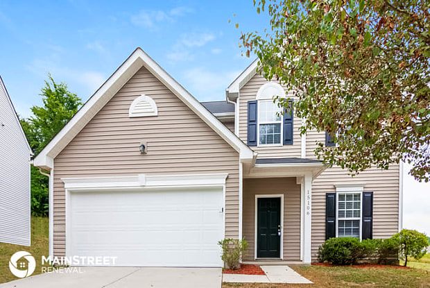 15106 Oldcorn Lane - 15106 Oldcorn Lane, Charlotte, NC 28262