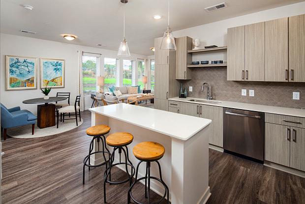 Willis Avondale Estates - 2700 East College Avenue, Decatur, GA 30030