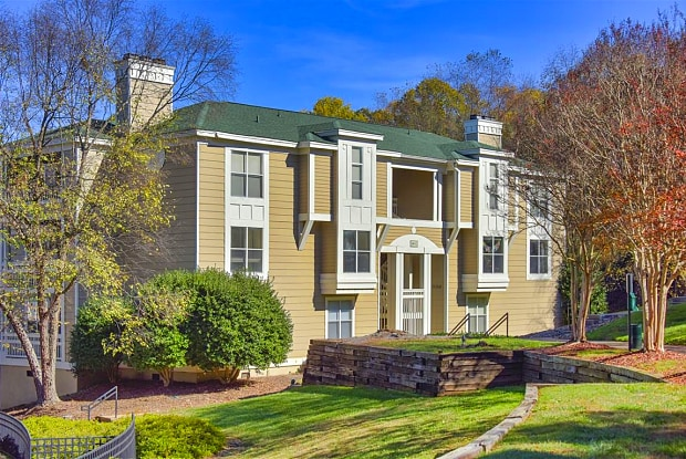 Beacon Ridge - 5 Crystal Springs Road, Greenville, SC 29615