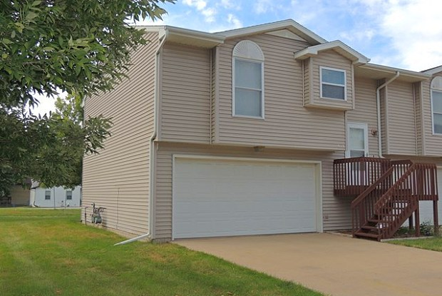 615 Jules Court - 615 Jules Court, North Liberty, IA 52317