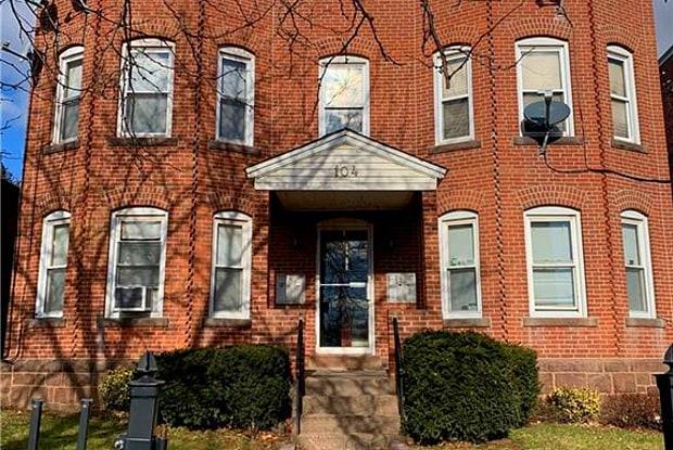 104 Preston Street - 104 Preston Street, Hartford, CT 06114