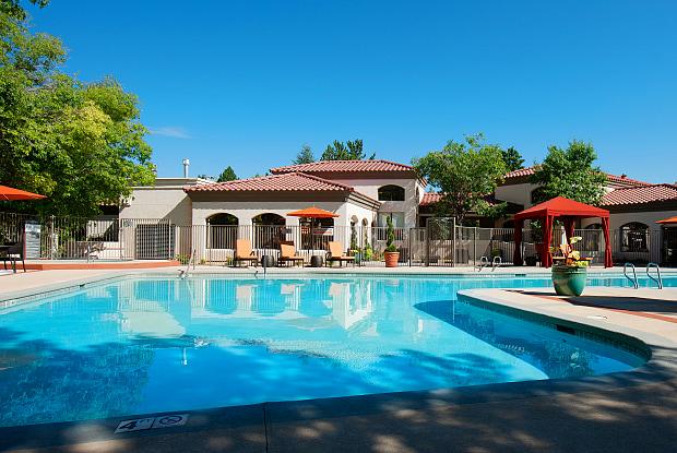 Pavilions Apartments - 11600 Academy Rd NE, Albuquerque, NM 87111