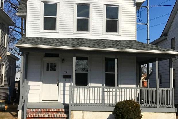 26 Dare St. - 26 Dare Street, Woodbury, NJ 08096