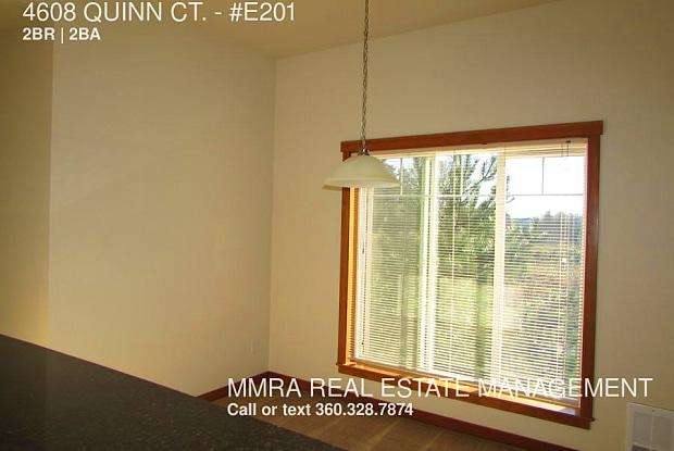4608 QUINN CT. - 4608 Quinn Ct, Bellingham, WA 98226