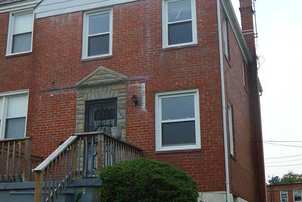 702 BETHNAL ROAD - 702 Bethnal Road, Baltimore, MD 21229