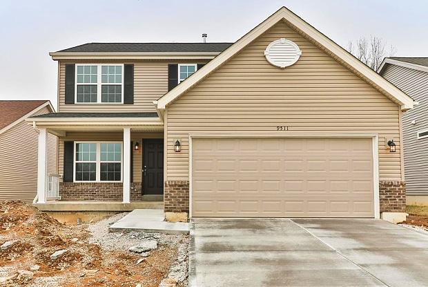 9511 Forman View Drive - 9511 Forman View Drive, Affton, MO 63123