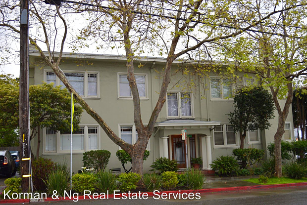 2600 Ashby Ave. #1 - 2600 Ashby Avenue, Berkeley, CA 94705