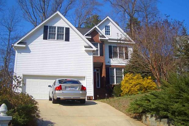 6909 Clear Sailing Lane - 6909 Clear Sailing Lane, Raleigh, NC 27615